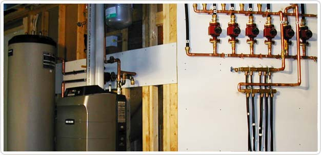 Boiler Installation Products